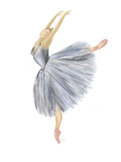 Giselle_ballerina